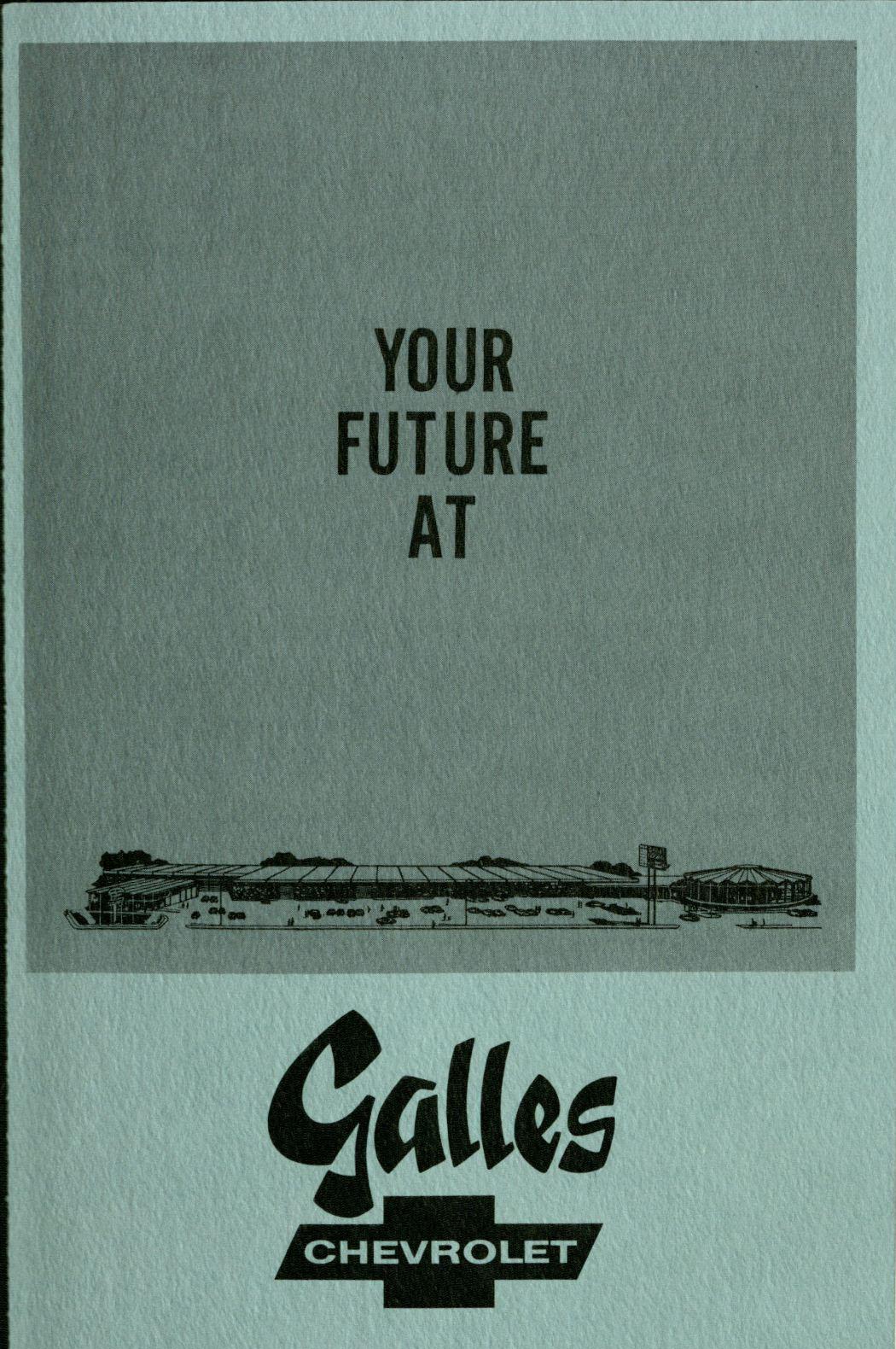 Car Dealerships In Albuquerque Nm >> Galles Motor Company | Albuquerque Modernism