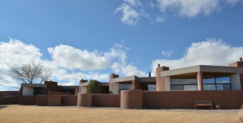Figure 1. La Luz, Albuquerque, NM, November 2015. Photograph by author.